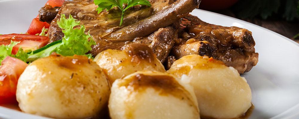 Kuchnia Regionalna W Różnych Regionach Polski